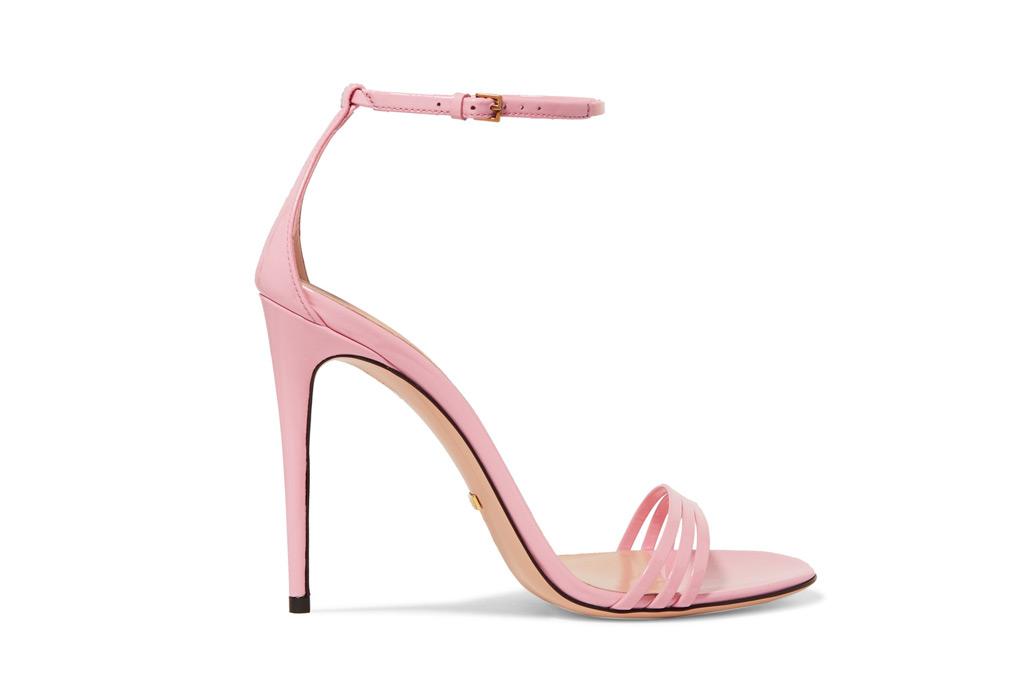 Gucci, rihanna sandals
