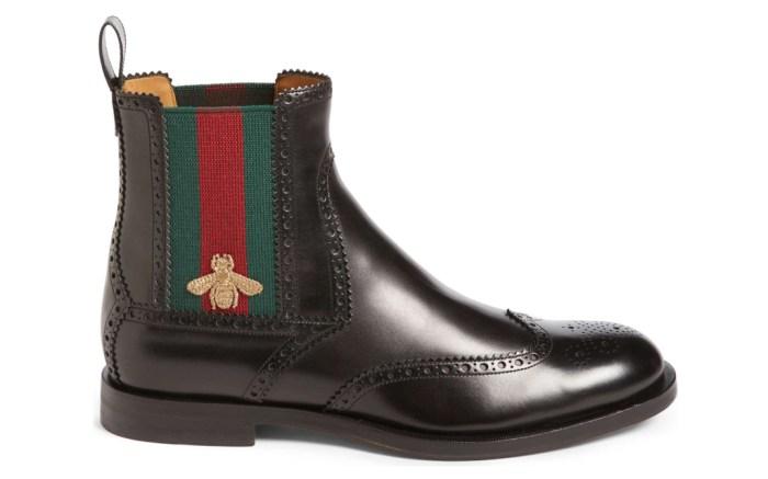 Gucci Strand Chelsea Boot