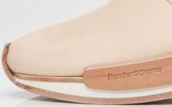 Hender Scheme x Adidas NMD R1