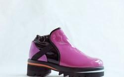 iRi's Eccentric SS '18 Shoes
