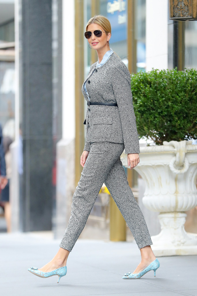 Ivanka Trump, United Nations