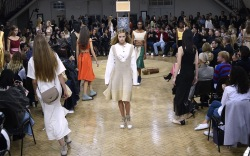 J.W. Anderson Ready To Wear Spring