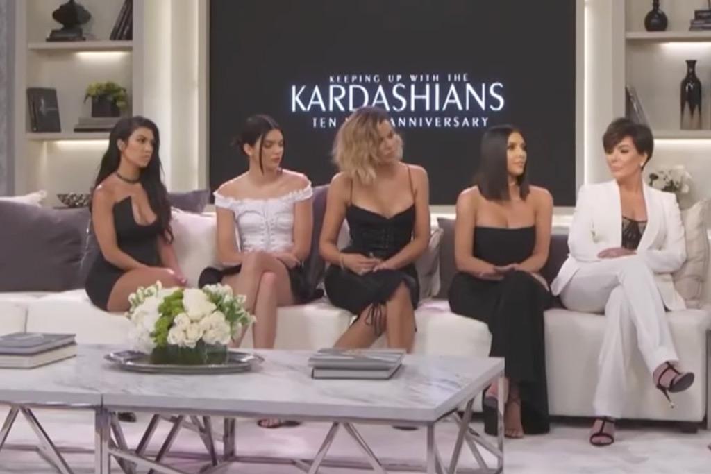Kardashians, Today Show