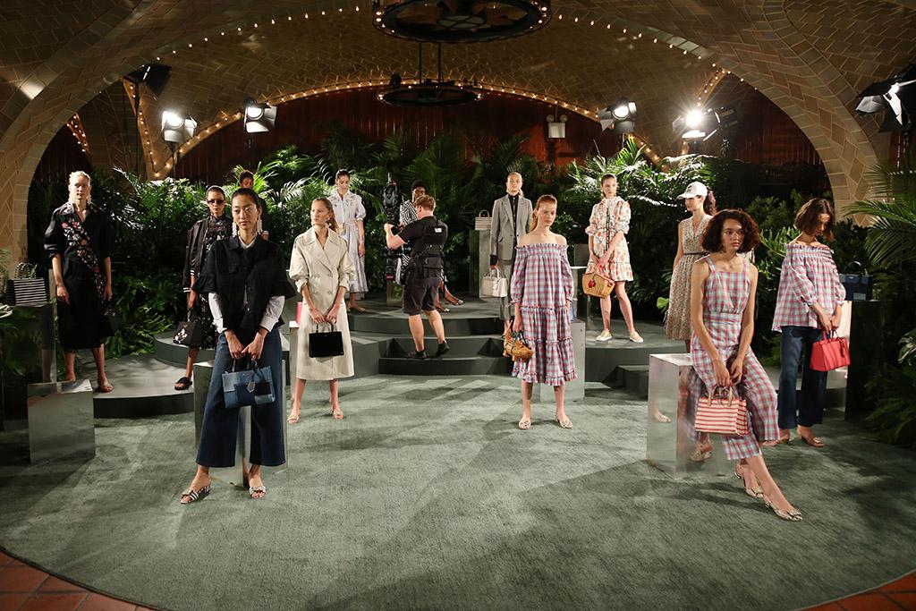 kate spade, new york fashion week