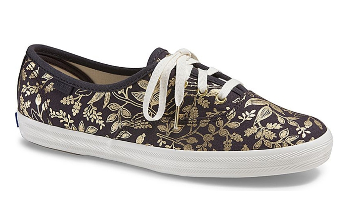 Keds Rifle Paper sneakers
