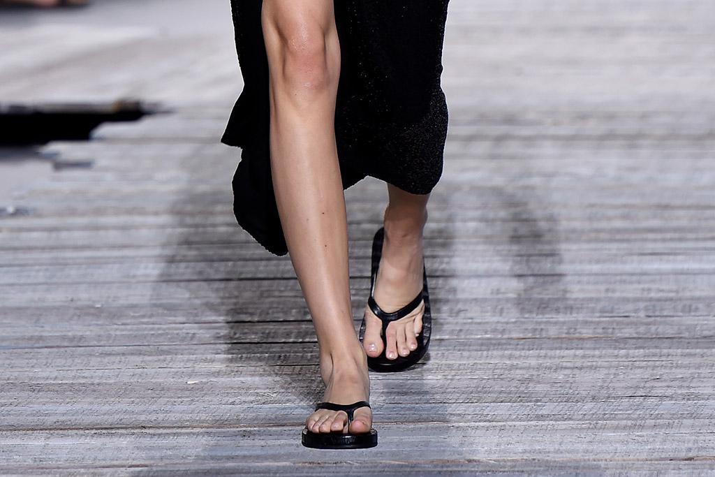 Michael Kors Spring 2018 New York Fashion Week