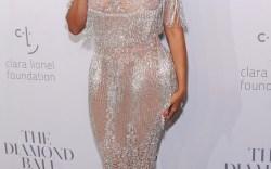 Celebrities at Diamond Ball 2017