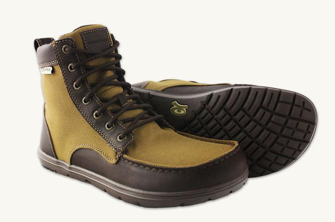 Lems Shoes Boulder Boot