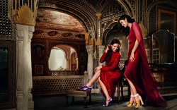 Level Shoes 'Dear India' Campaign