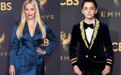 2017 emmys red carpet, reese witherspoon,