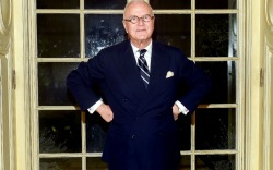 Manolo Blahnik, The Boy Who Made