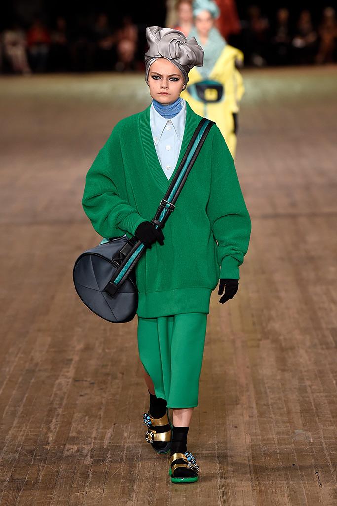 marc jacobs, new york fashion week, spring 2018