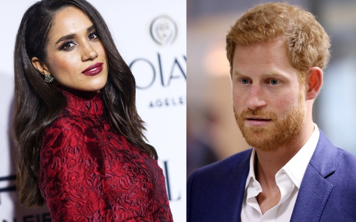 Meghan Markle & Prince Harry's Couple Style