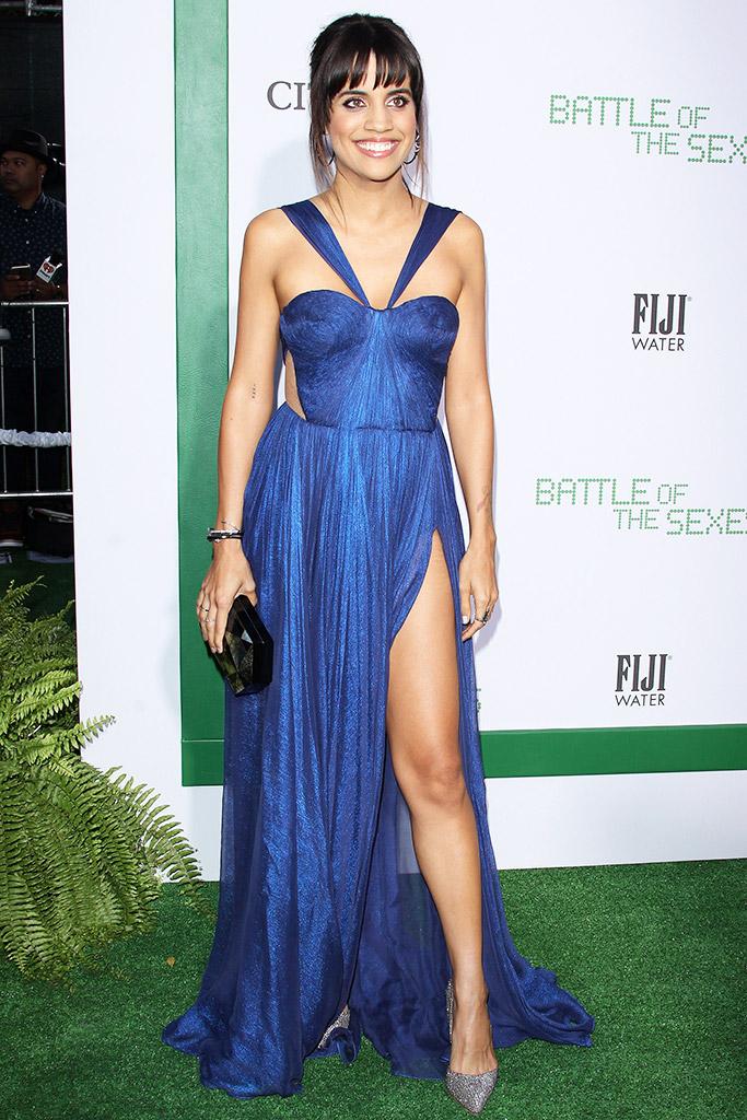Natalie Morales dress