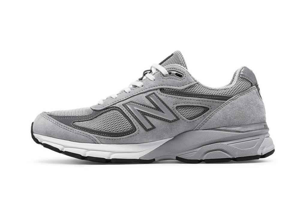 New Balance 990v4