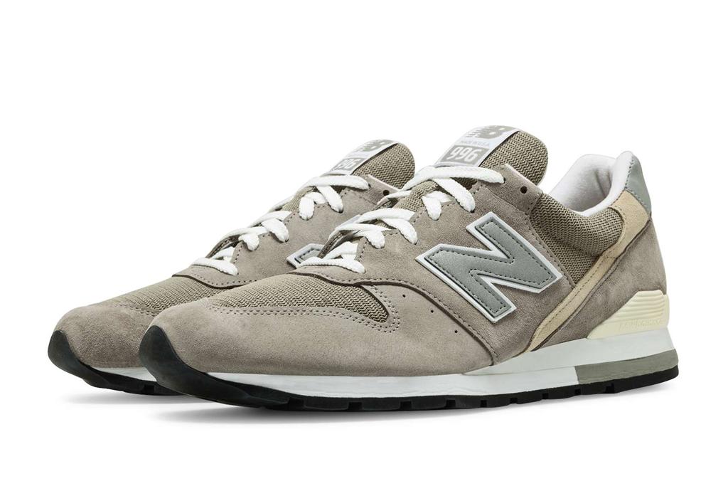 New Balance 996 Bringback
