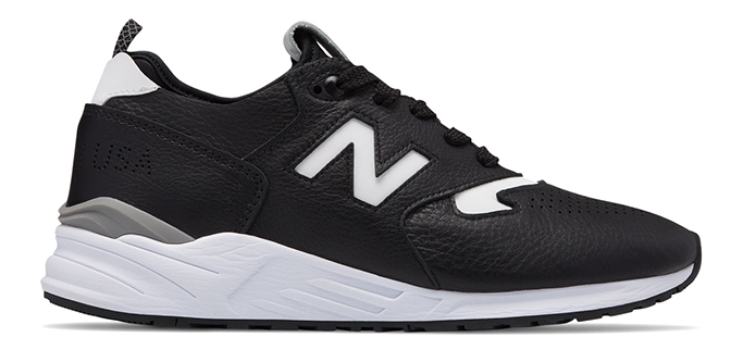 New Balance 999 Deconstructed