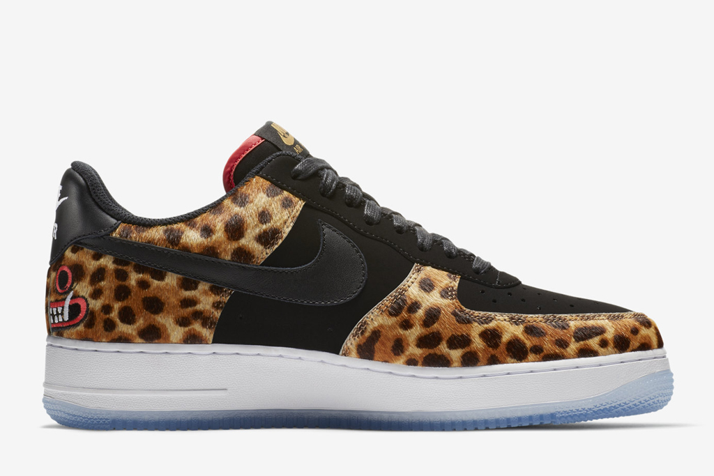 Nike Air Force 1 LHM Saner