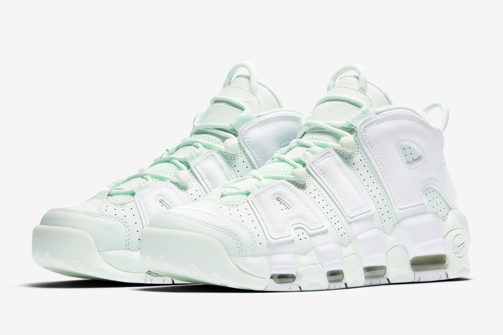 Nike Air More Uptempo Women's Exclusive
