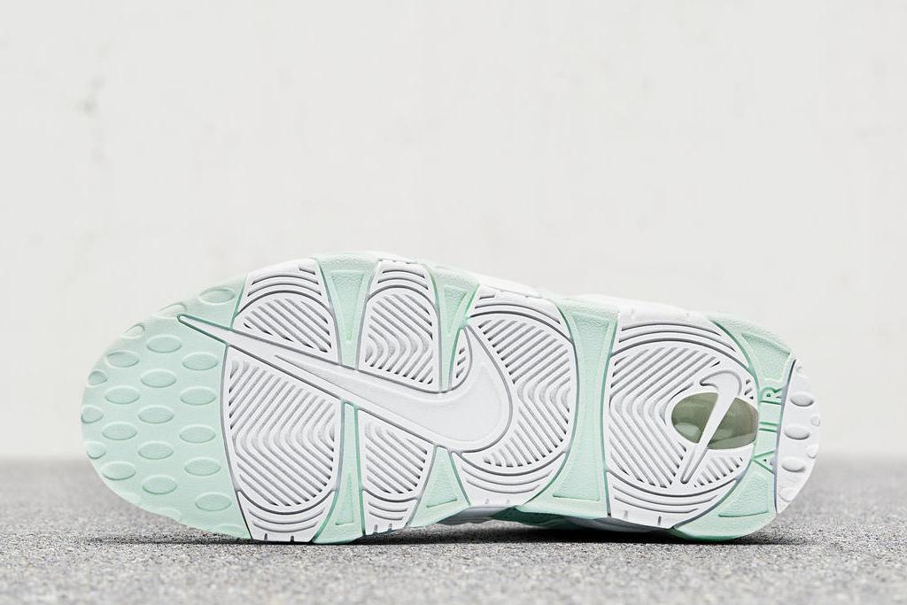 Nike Air More Uptempo Women's