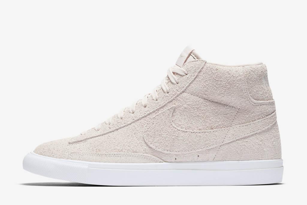 Nike Blazer Mid 07