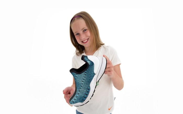 Nike Doernbecher Freestyle Air Presto X Sophia Malinoski