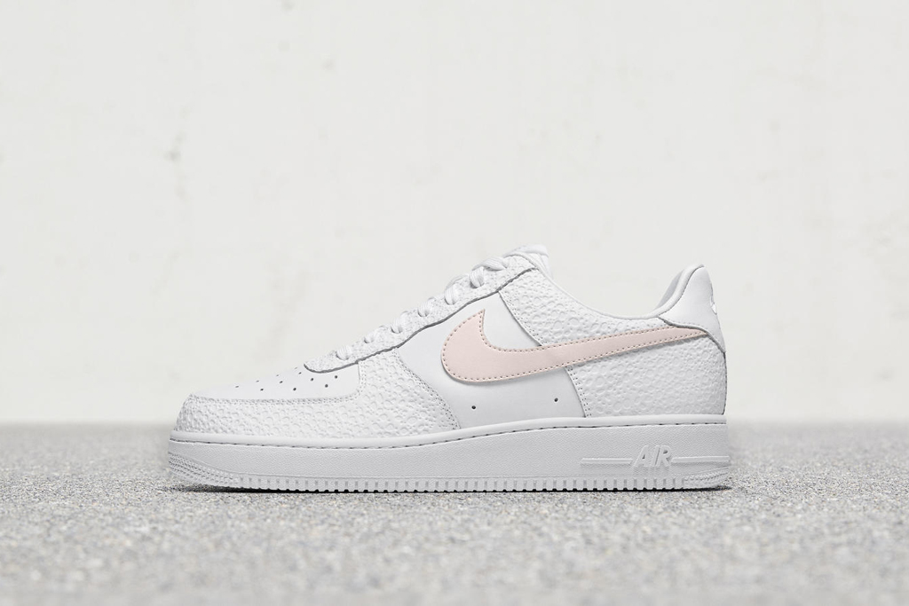 Nike Flyleather Air Force 1 SE