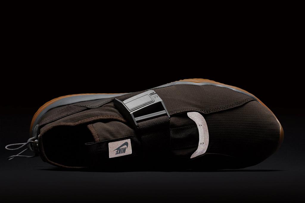 Nike KMTR Velvet Brown