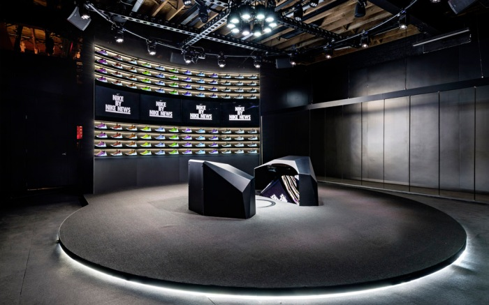 Nike Makers' Experience