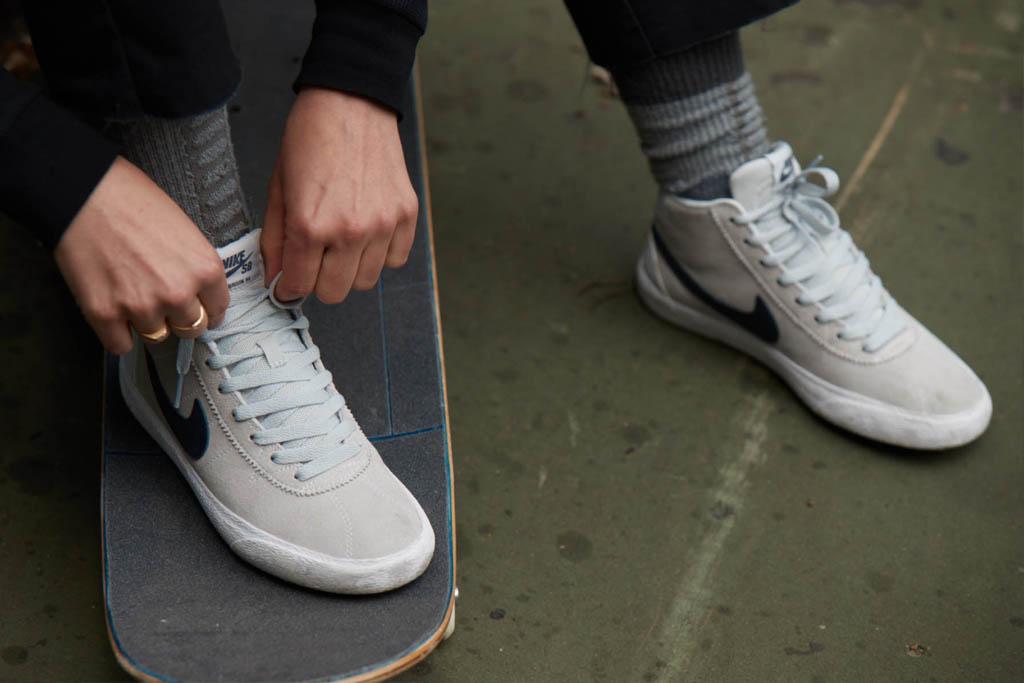Nike SB Bruin High Women's