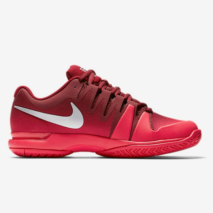 Nikecourt zoom vapor Tennis Shoe