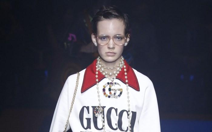 Oslo Grace, Gucci
