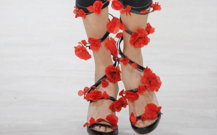 y project paris fashion week spring 18