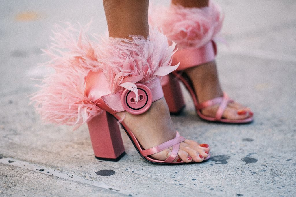 The Most Beautiful Shoes of 2017