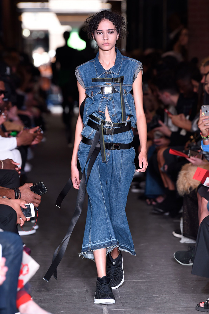public school, new york fashion week, jordan brand, jordan 15s