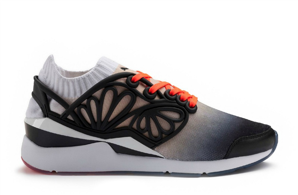 The Puma x Sophia Webster Sneakers Sell