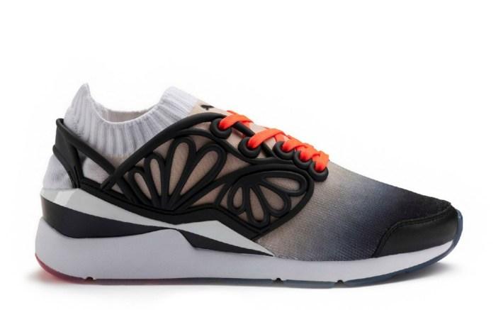 puma sophia webster pearl cage sneaker