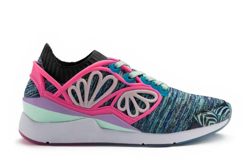 puma sophia webster pearl-cage-sneakers