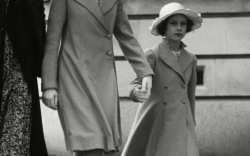 British Royals as Children Through the Years