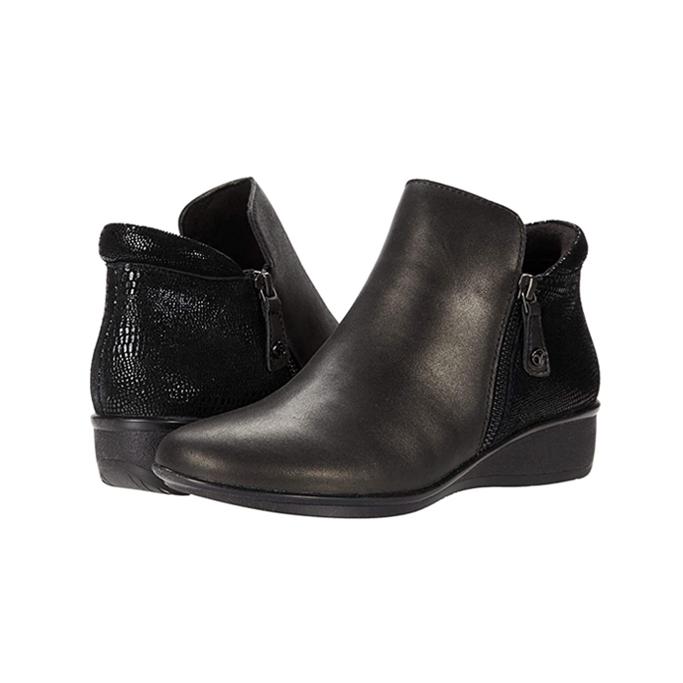 Revere Damascas Boots