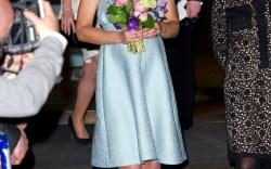 Kate Middleton's Pregnancy Style