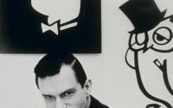Hugh Hefner's Playboy Style