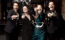'Will & Grace' Reboot Premieres Tonight;