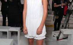 Calvin Klein Collection: NYFW Spring '18