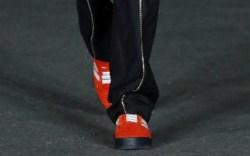 NYFW: Best Sneakers