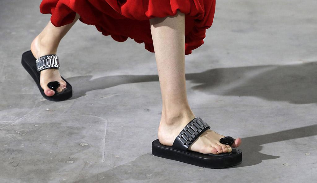 3.1 phillip lim, new york fashion week, spring 2018