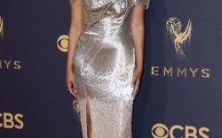 Trending at the Emmys: Silver