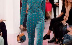Paris Fashion Week: Spring 2018