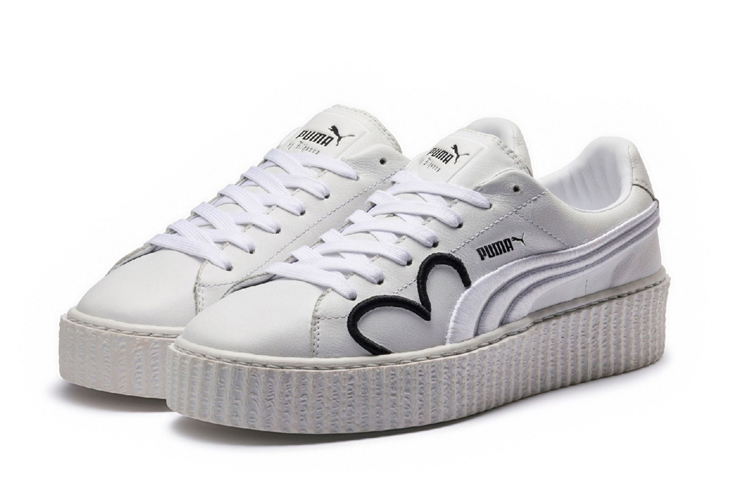 Limited-Edition Sneakers Released