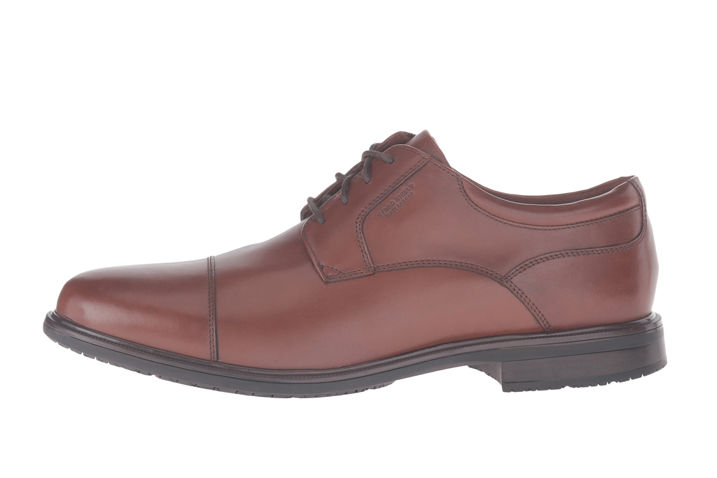 Rockport Essential Details II Waterproof Cap Toe